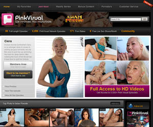 Welcome to Asian Parade! Hot Asian porn site with sexy Asian girls, including Thai, Japanese, Korean babes and other Asian pussy!
