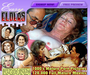 Easy Elders - 1000s Mature Porn Pictures, 1000s Full Length vids and Hot Live Sex Shows