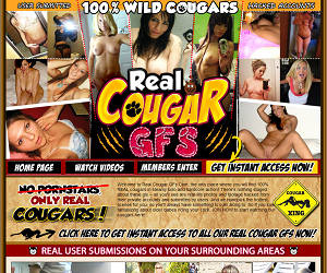 Thousands of Real Cougar GFs Pictures and Videos